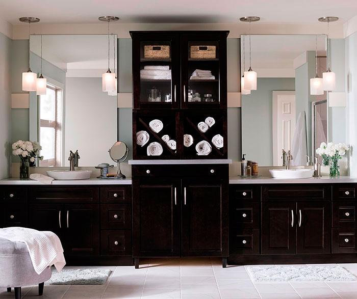 Kitchen & Bathroom Cabinet Ideas