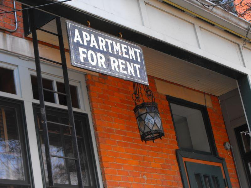 Strategies to Escape an Apartment Rental