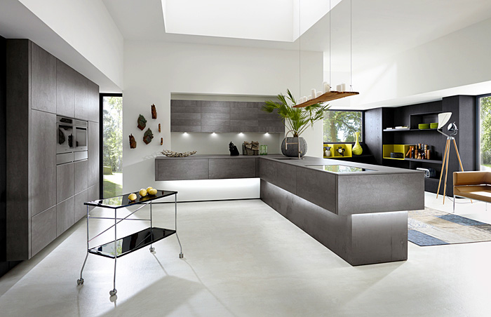 Stunning Kitchen Remodeling Ideas for 2018
