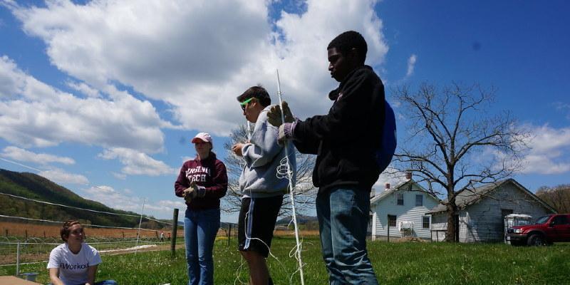Solar Aerators for Ponds